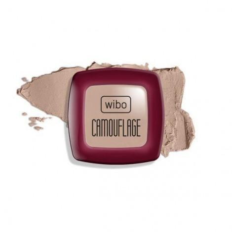 Wibo - Corrector en Crema Camouflage - 03