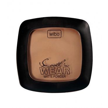 Wibo - Polvos compactos Smooth'n Wear - 01