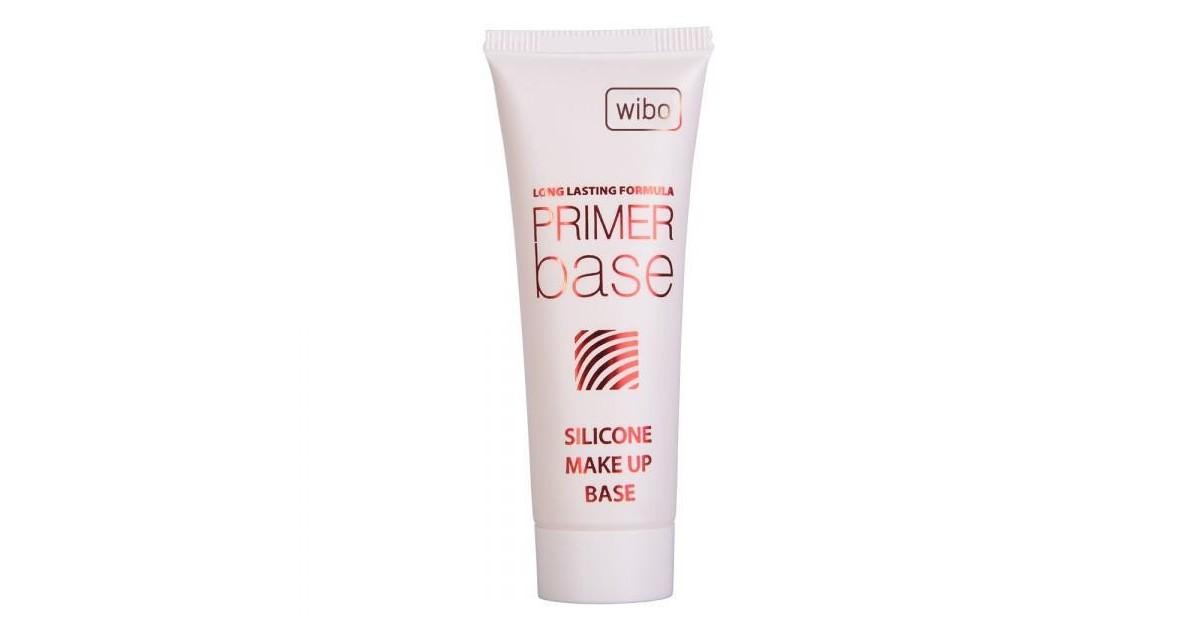 Wibo - Prebase de maquillaje con silicona - Primer Base