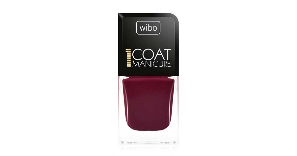 Wibo - Esmalte de uñas 1 Coat Manicure - 13