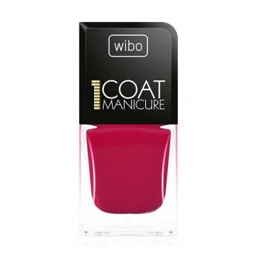 Wibo - Esmalte de uñas 1 Coat Manicure - 08