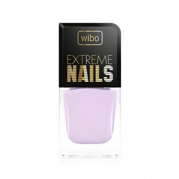 Wibo - Esmalte de uñas Extreme Nails - 537
