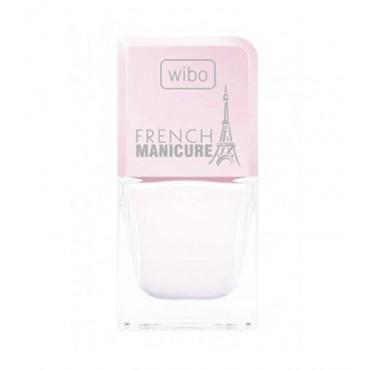 Wibo - Esmalte de uñas French Manicure - 1