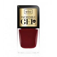 Wibo - Esmalte de uñas Incredible Gel - 2