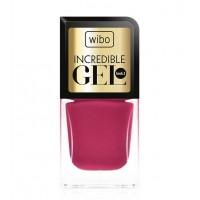 Wibo - Esmalte de uñas Incredible Gel - 5