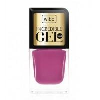 Wibo - Esmalte de uñas Incredible Gel - 6