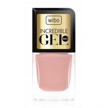 Wibo - Esmalte de uñas Incredible Gel - 7