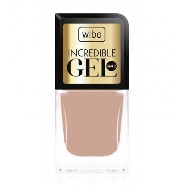 Wibo - Esmalte de uñas Incredible Gel - 8