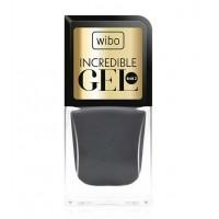 Wibo - Esmalte de uñas Incredible Gel - 12