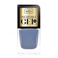 Wibo - Esmalte de uñas Incredible Gel - 13