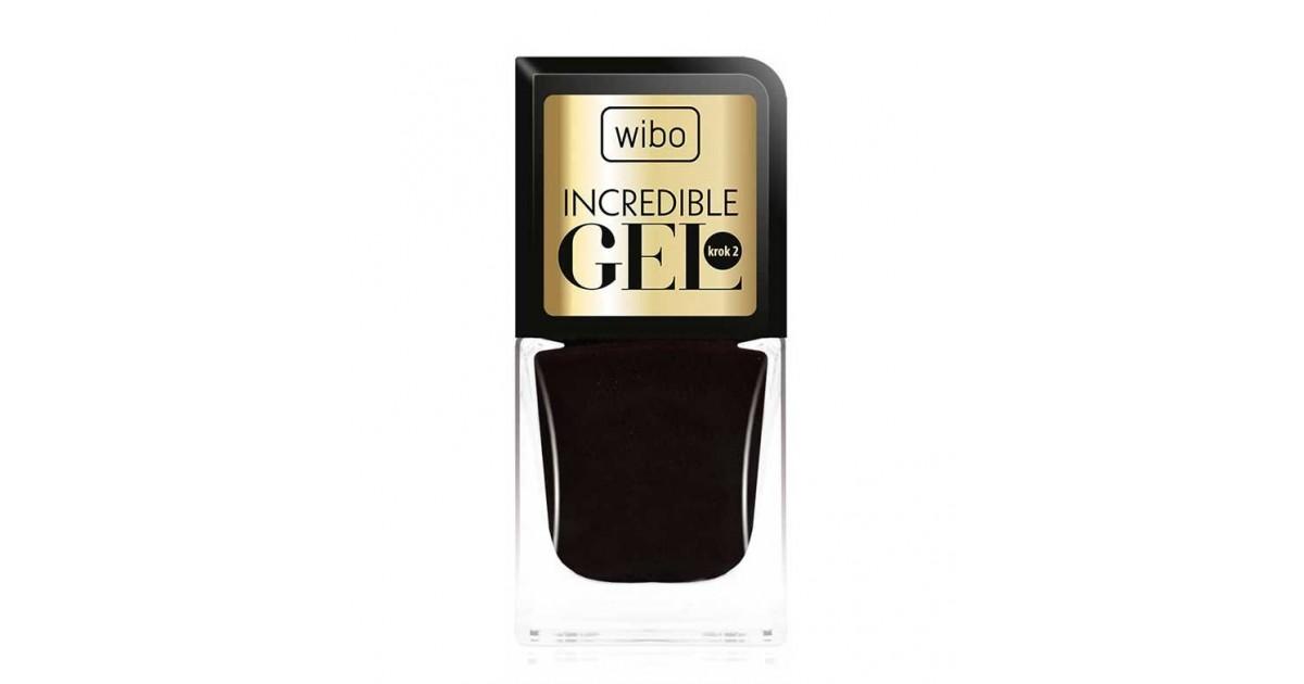 Wibo - Esmalte de uñas Incredible Gel - 14
