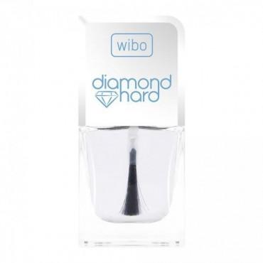 Wibo - Esmalte endurecedor de uñas Diamond Hard