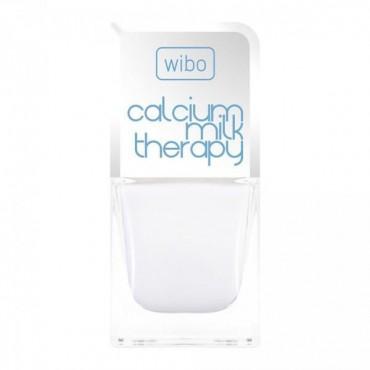Wibo - Fortalecedor de uñas Calcium Milk Therapy