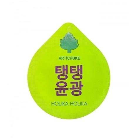 Holika Holika - Mascarilla nocturna de alcachofa en monodosis
