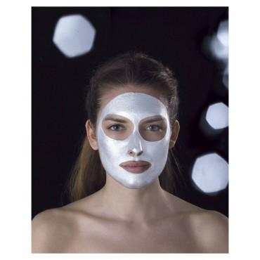 Iroha Nature - *Divine Collection* - Mascarilla Facial Peel Off Iluminadora - Platino