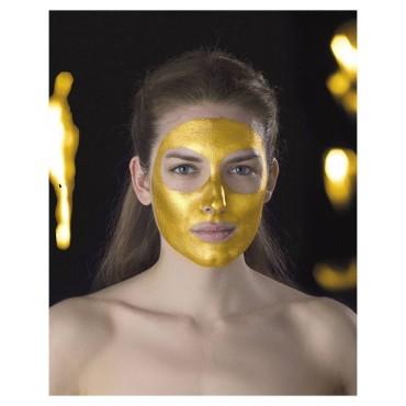 Iroha Nature - *Divine Collection* - Mascarilla Facial Peel Off Reafirmante - Oro 24K