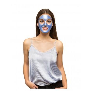 Iroha Nature - *Talisman Shine* - Mascarilla Facial Peel Off Anti-imperfecciones - Azul