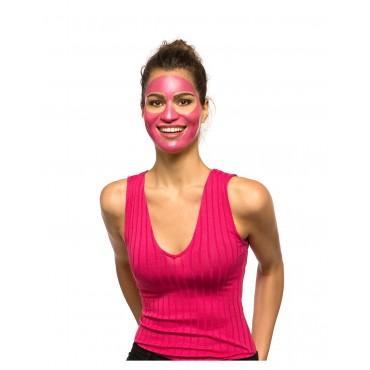 Iroha Nature - *Talisman Shine* - Mascarilla Facial Peel Off Reductora Poros - Rosa