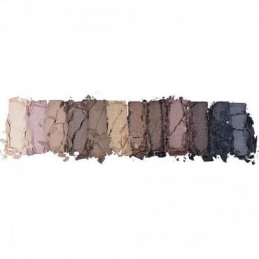 Wibo - Paleta de sombras de ojos Go Nude - Smoky Edition