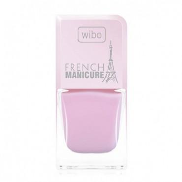 Wibo - Esmalte de uñas French Manicure - 4