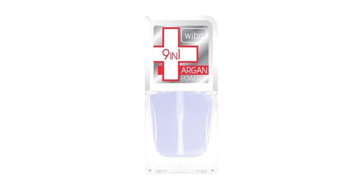 Wibo - Cuidado de Uñas 9 en 1 Argan Power