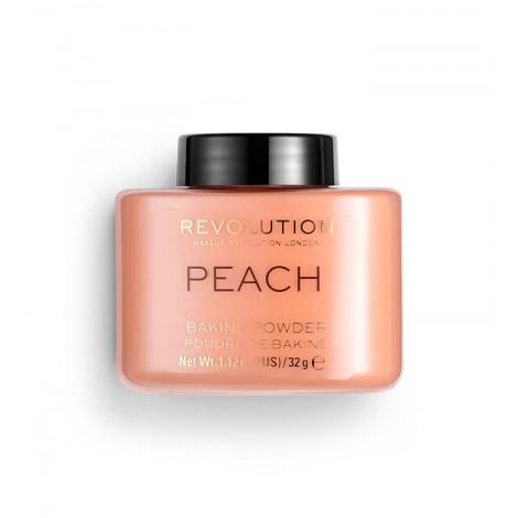 Revolution - Polvos sueltos para Baking - Peach