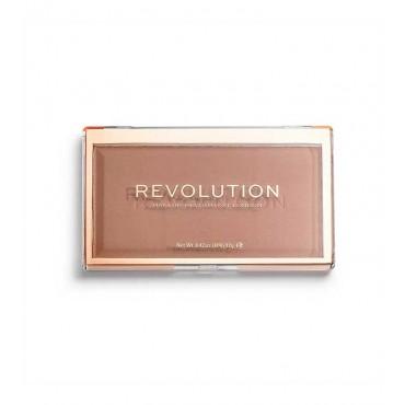 Revolution - Polvos compactos Matte Base - P8