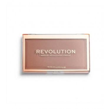 Revolution - Polvos compactos Matte Base - P12