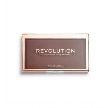 Revolution - Polvos compactos Matte Base - P18
