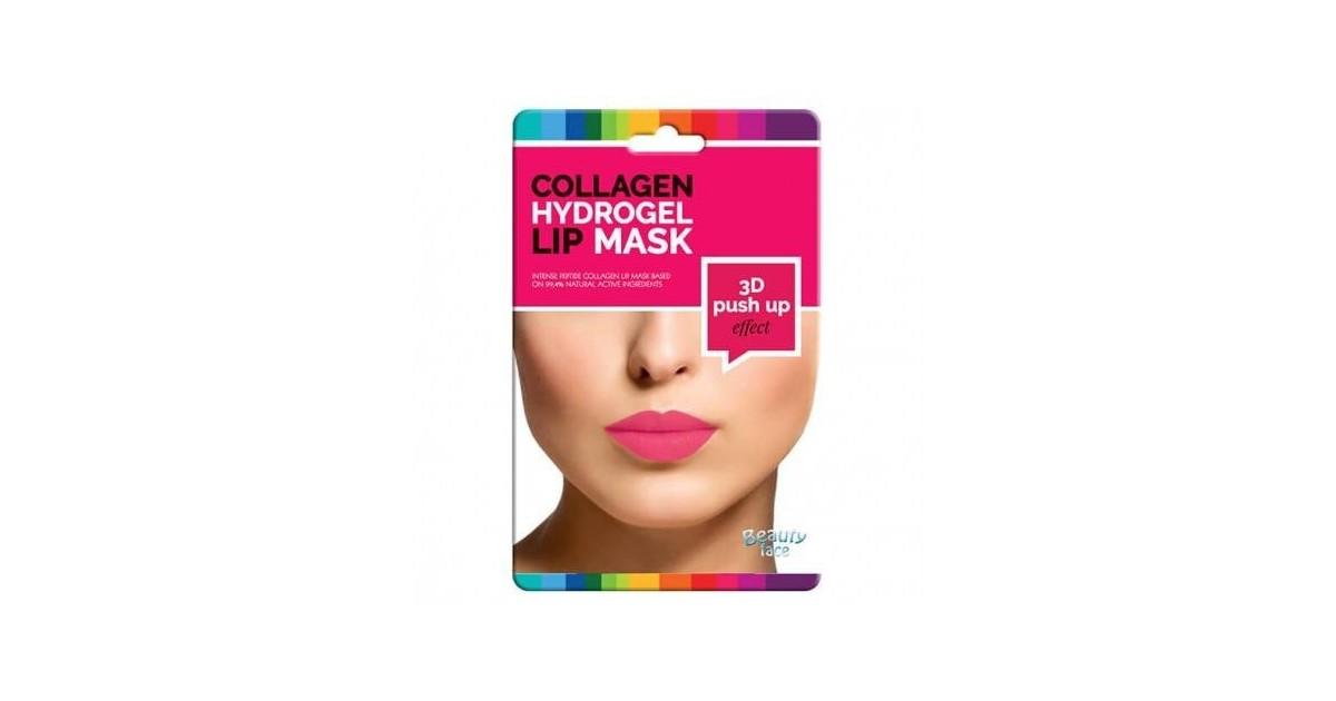 """Beauty Facce - Máscara de colágeno para labios Efecto """"Push Up"""""""