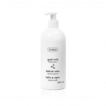 Ziaja - Leche de Cabra - Emulsión corporal - 400ml