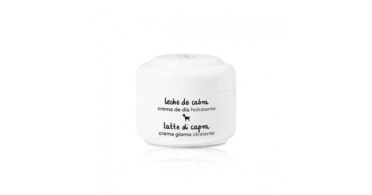 Ziaja - Crema Facial de Día con Leche de Cabra