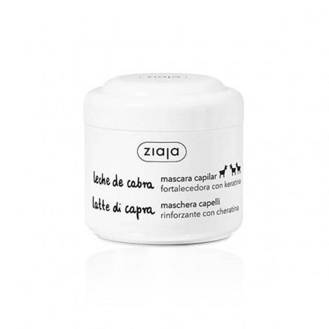 Ziaja - Leche de Cabra - Mascarilla para el cabello - 200ml