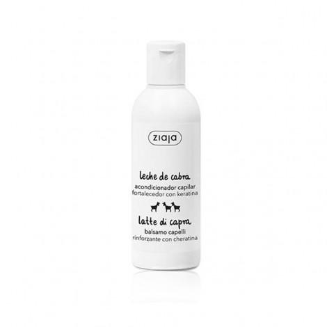 Ziaja - Leche de Cabra - Acondicionador capilar - 200ml