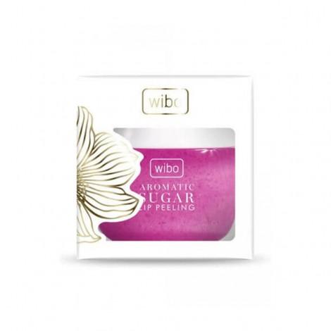 Wibo - Exfoliante de labios Aromatic Sugar