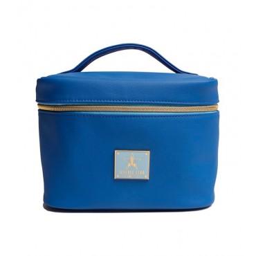 Jeffree Star Cosmetics - *Blue Blood Collection* - Neceser de Viaje Dark Blue