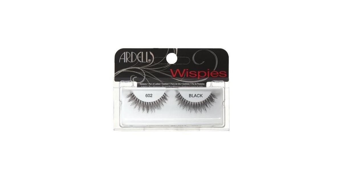 Ardell - Wispies - Pestañas postizas 602 Black