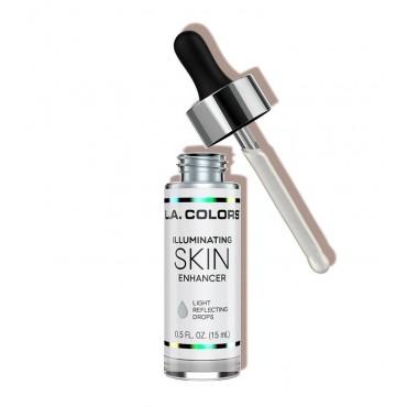 L.A Colors - Iluminador líquido Skin Enhancer - Opalescent