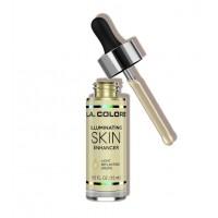 L.A Colors - Iluminador líquido Skin Enhancer - Liquid Gold