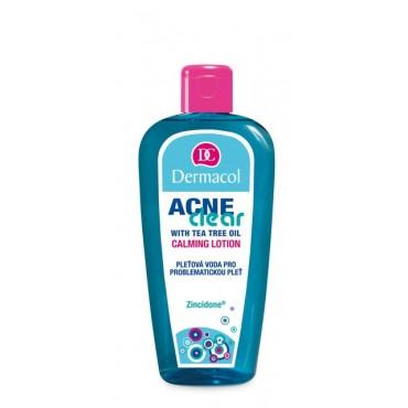 Dermacol - Tónico - Acneclear