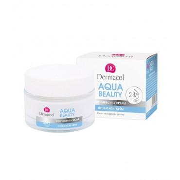 Dermacol - Crema Hidratante Aqua Beauty