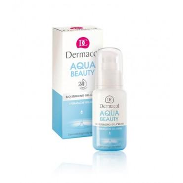 Dermacol - Crema-Gel Hidratante Aqua Beauty