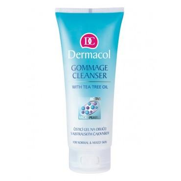 Dermacol - Limpiador gommage