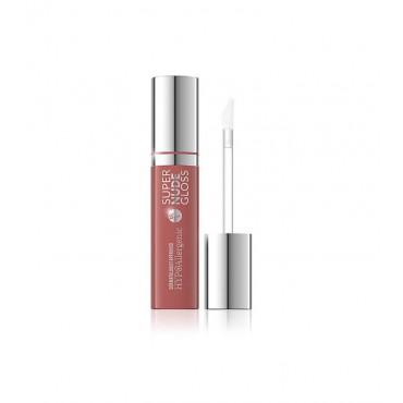 Bell - Brillo de labios hipoalergénico Super Nude Gloss - 03: Dusty Pink