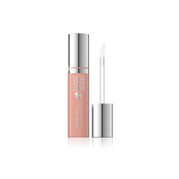 Bell - Brillo de labios hipoalergénico Super Nude Gloss - 02: Smoked Rose