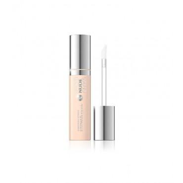 Bell - Brillo de labios hipoalergénico Super Nude Gloss - 01: Dew