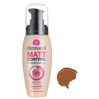 Dermacol - Base de maquillaje matificante Matt Control 18H - 6