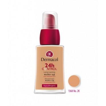 Dermacol - Base de maquillaje 24h Control Long Lasting - 2K
