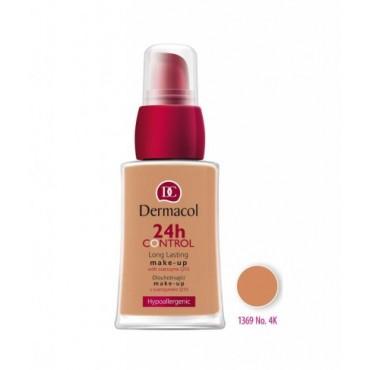Dermacol - Base de maquillaje 24h Control Long Lasting - 4K