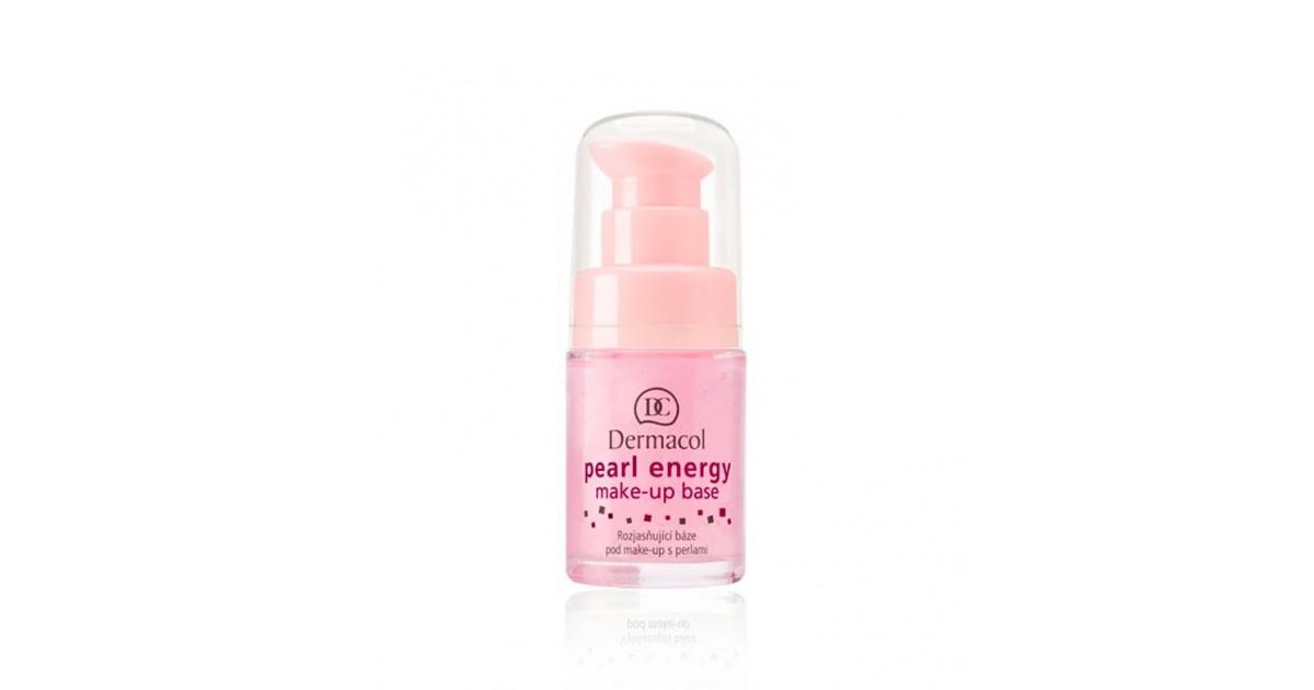 Dermacol - Prebase de maquillaje - Pearl Energy